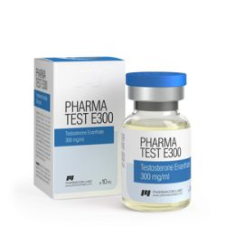 Testosterone Enanthate 300mg for sale