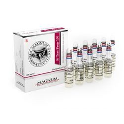 Testosterone Propionate 100mg for sale