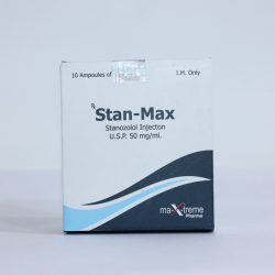 Stanozolol 50mg for sale