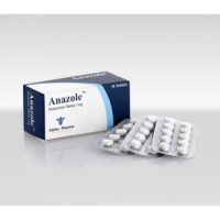 Anastrozole 1mg for sale