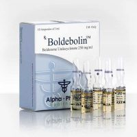 Boldenone Undecylenate 250mg for sale