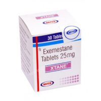 Exemestane 25mg for sale