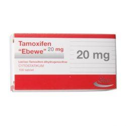 Tamoxifen 20mg for sale
