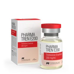 Trenbolone Enanthate 200mg for sale
