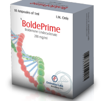 Boldenone Undecylenate 200mg for sale