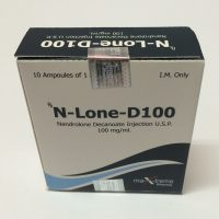 Nandrolone Decanoate 100mg for sale