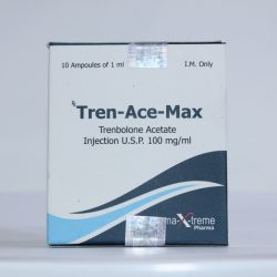 Trenbolone Acetate 100mg for sale