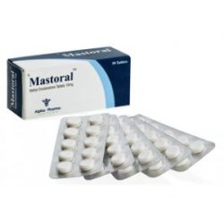 Methyldrostanolone 10mg for sale