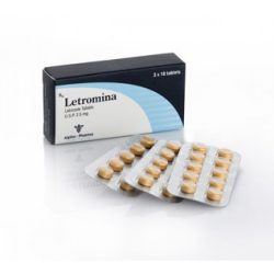 Letrozole 2.5mg for sale
