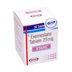 Exemestane 25mg for sale