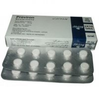 Mesterolone 25mg for sale