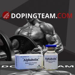 Alphabolin (vial) on dopingteam.com