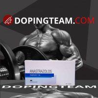Anastrazolos 1 on dopingteam.com