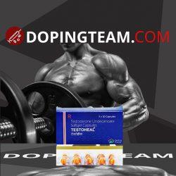 Andriol Testocaps on dopingteam.com