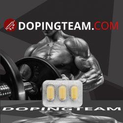 Azab 100 on dopingteam.com