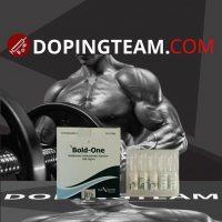 Bold-One on dopingteam.com