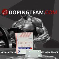 Cabgolin 0.5 on dopingteam.com