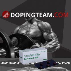 Clomid 100mg on dopingteam.com