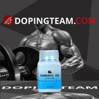 Danabol DS 10 on dopingteam.com