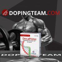 Decaprime on dopingteam.com