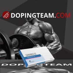 Dianabolos 10 on dopingteam.com
