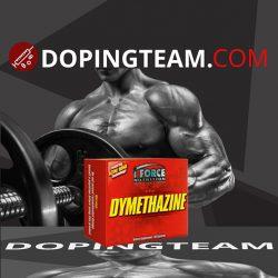 Dimethazine on dopingteam.com
