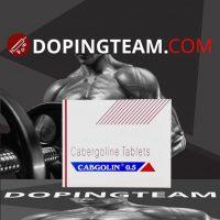 Dostinex on dopingteam.com