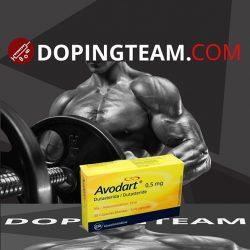 Dutahair on dopingteam.com