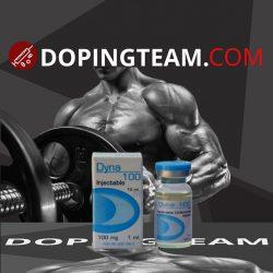 Dyna 100 on dopingteam.com