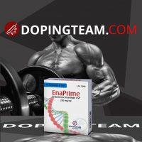 Enaprime on dopingteam.com