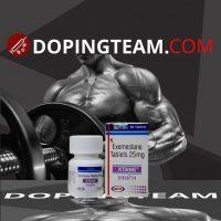 Exemestane on dopingteam.com