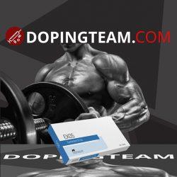 Exos 25 on dopingteam.com