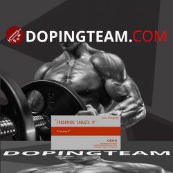 Frusenex on dopingteam.com