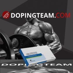 Halotestos 10 on dopingteam.com