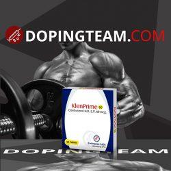 Klenprime 60 on dopingteam.com