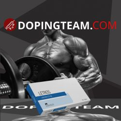 Letros 2.5 on dopingteam.com