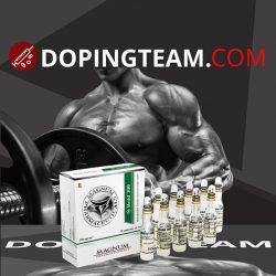 Magnum Bold 300 on dopingteam.com