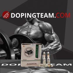 Magnum Drostan-P 100 on dopingteam.com