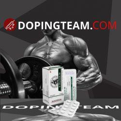 Magnum Oxymeth 50 on dopingteam.com