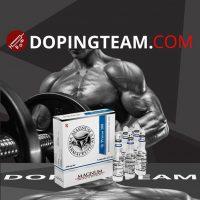 Magnum Primo 100 on dopingteam.com