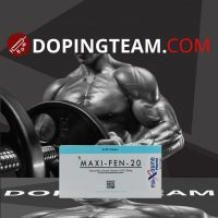 Maxi-Fen-20 on dopingteam.com