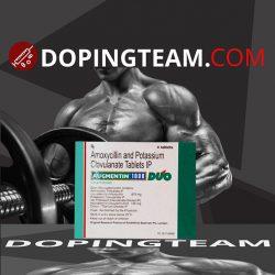 Megamentin 1000 on dopingteam.com
