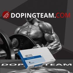 Meltos 40 on dopingteam.com