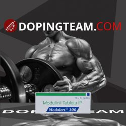 Modalert 100 on dopingteam.com