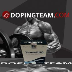 N-Lone-D 100 on dopingteam.com