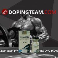 N-Lone-D 300 on dopingteam.com