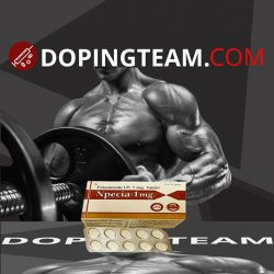Npecia 5 on dopingteam.com