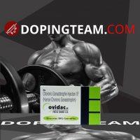 Ovidac 5000 IU on dopingteam.com