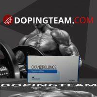 Oxandrolonos 10 on dopingteam.com
