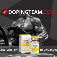 Pharma Bold 500 on dopingteam.com